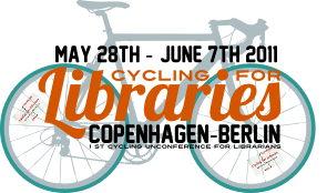 http://www.cyclingforlibraries.org/