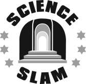 Logo des Science Slam