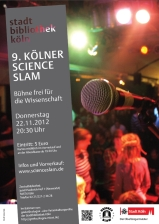 Poster Science Slam