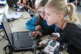 Lego Mindstorms: go4IT