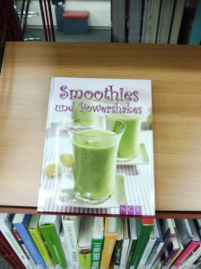 Smoothies und Powershakes (1)