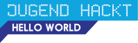 LogoHelloWorldNRW